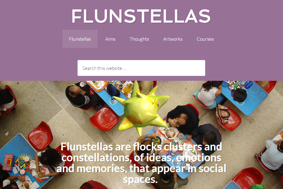 flunstellas front page