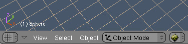 web-object-mode