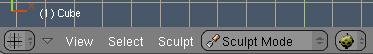 web-sculpt-mode