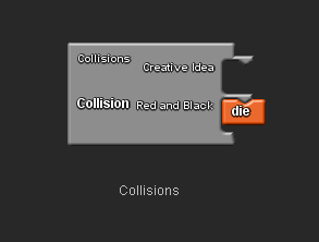 starlogo collisions 12